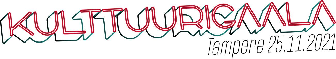Kulttuurigaala logo