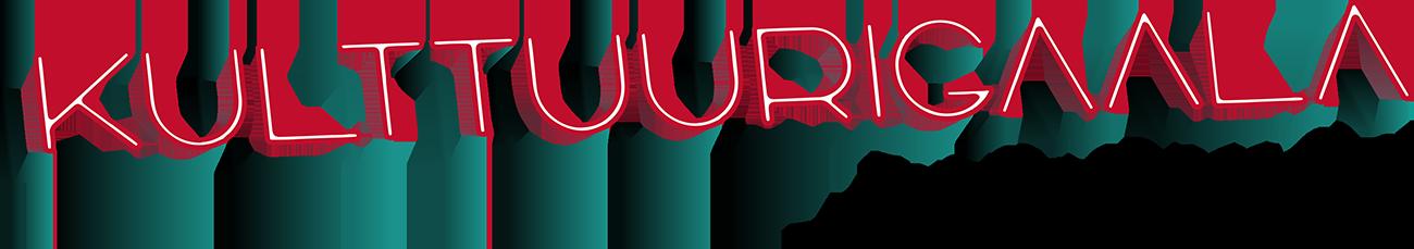 Kulttuurigaala iso logo